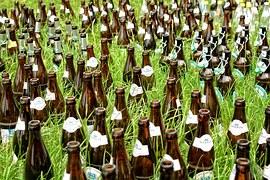 botellas reciclaje